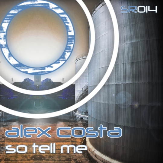 Alex Costa - So Tell Me