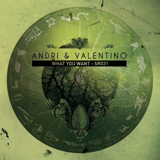 Andri & Valentino - What You Want