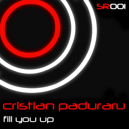 Cristian Paduraru - Fill You Up