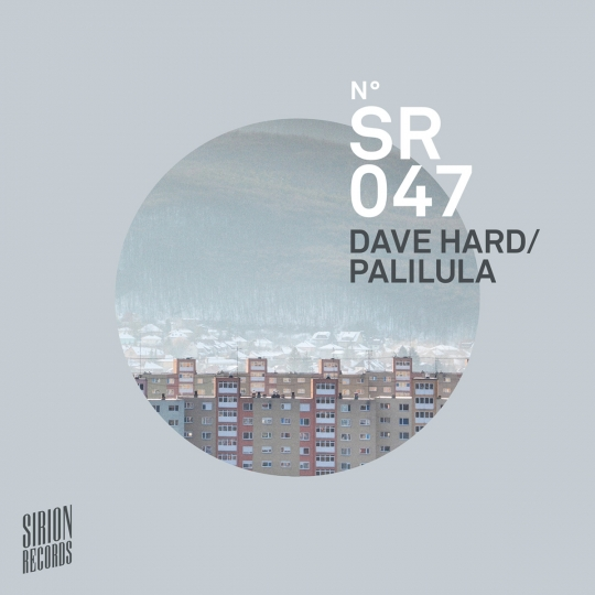 Dave Hard - Palilula