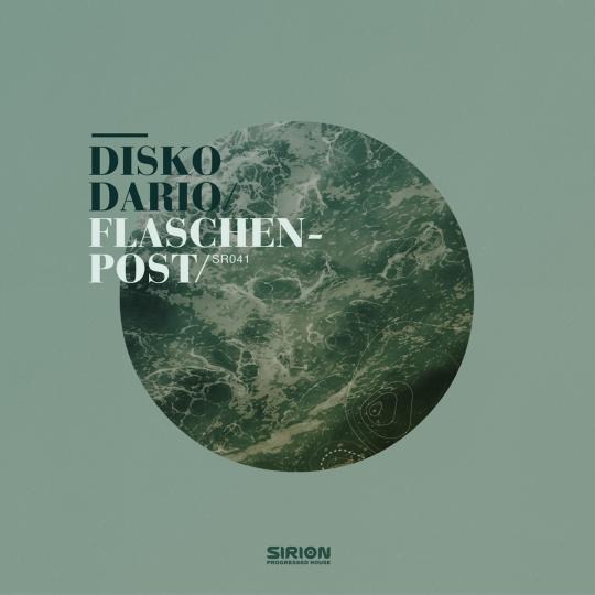 Disko Dario - Flaschenpost
