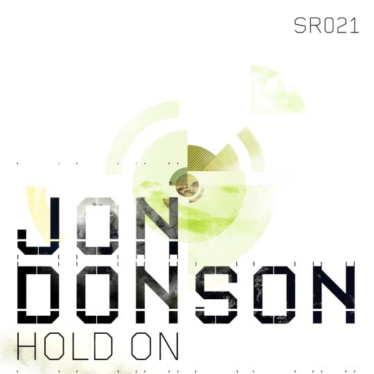 Jon Donson - Hold On