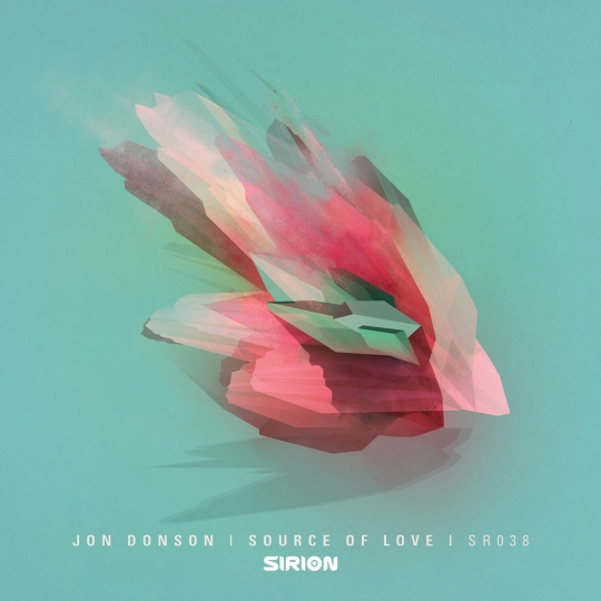 Jon Donson - Source of Love