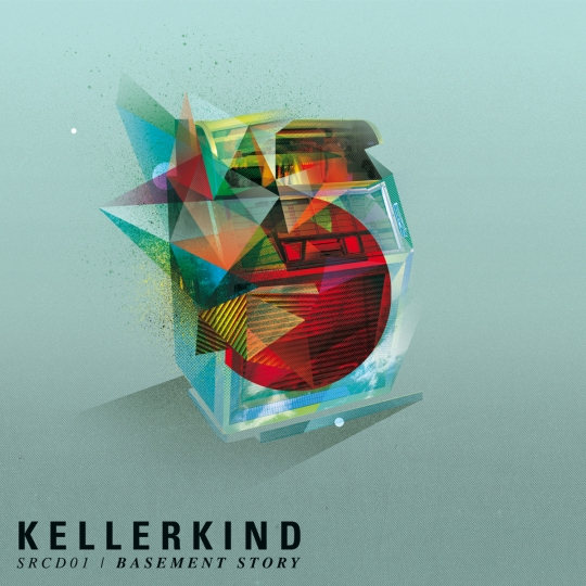 Kellerkind - Basement Story LP