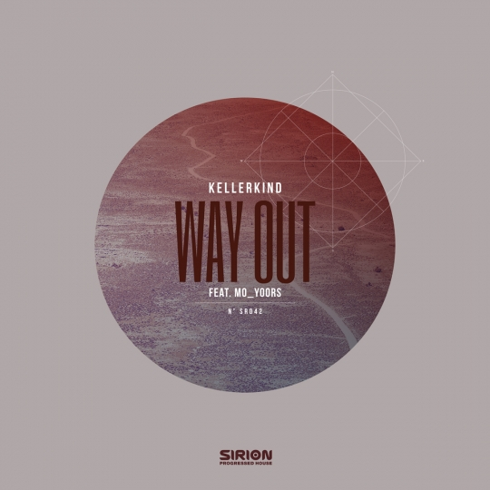 Kellerkind - Way Out feat. mo_yoors