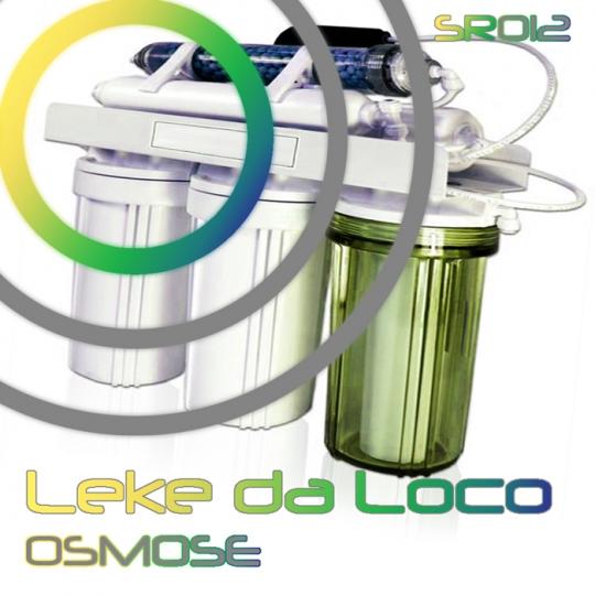 Leke Da Loco - Osmose
