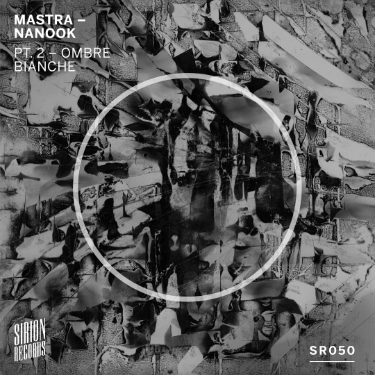 Mastra - Nanook, Pt. 2 - Ombre Bianche