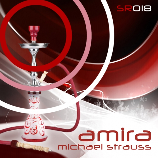 Michael Strauss - Amira