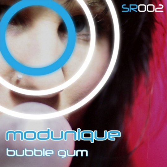 Modunique - Bubble Gum