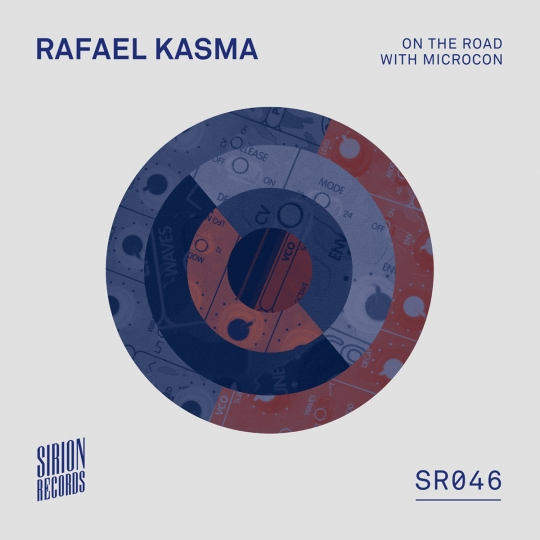 Rafael Kasma - On the Road with Microcon