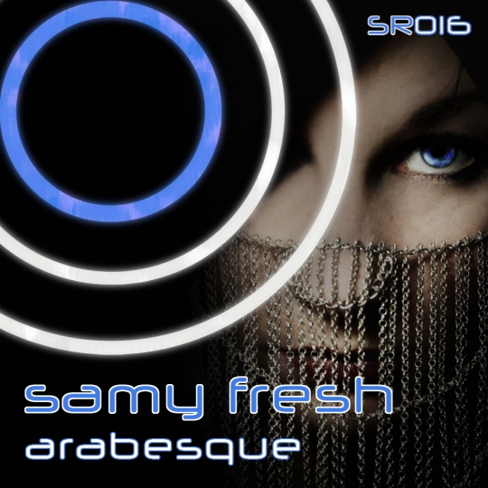 Samy Fresh - Arabesque