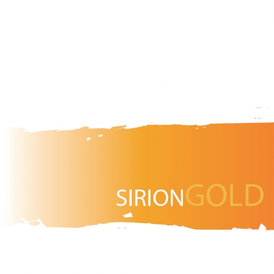Sirion Gold 01