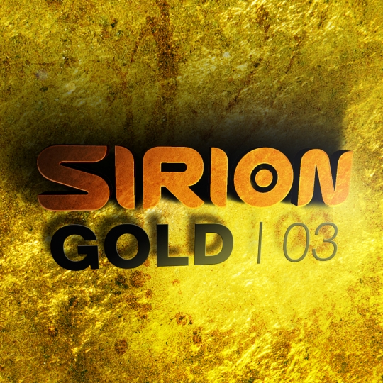 Sirion Gold 03