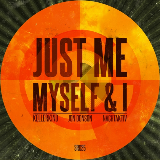 Various Artists - Just Me, Myself & I