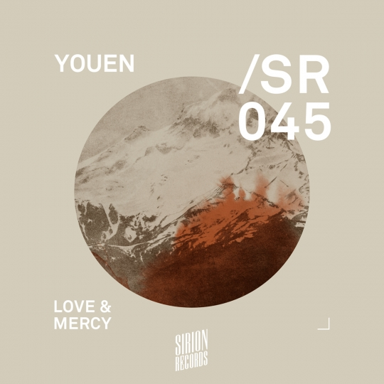 Youen - Love & Mercy